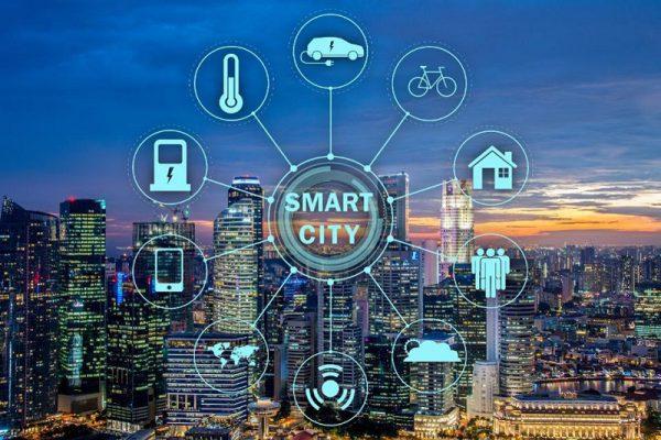 Những yếu tố thúc đẩy sự phát triển của thành phố thông minh?